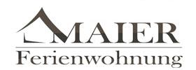 Logo Maier Ferienwohnungen